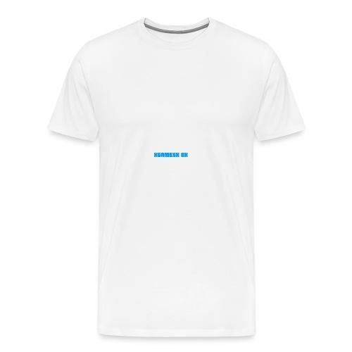 Cover xGamesx Ox LIMITED EDITION! - Maglietta Premium da uomo