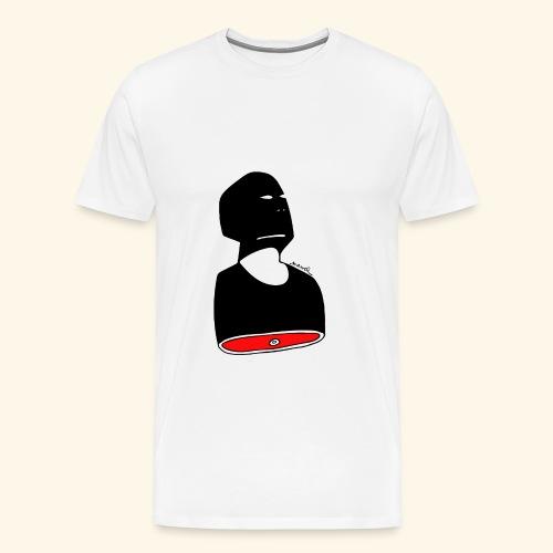 Meatman - T-shirt Premium Homme