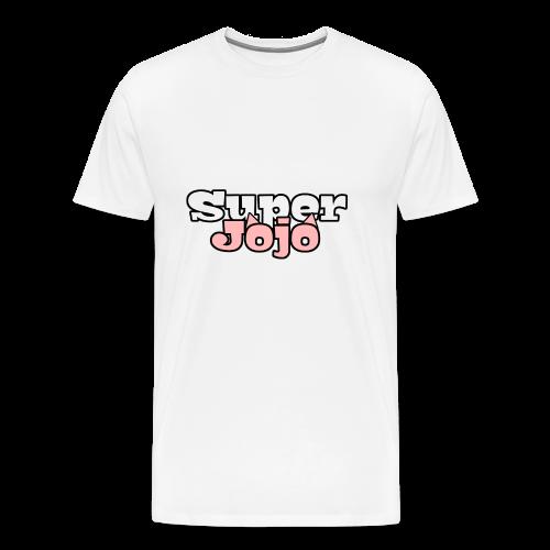 SuperJojo - Men's Premium T-Shirt