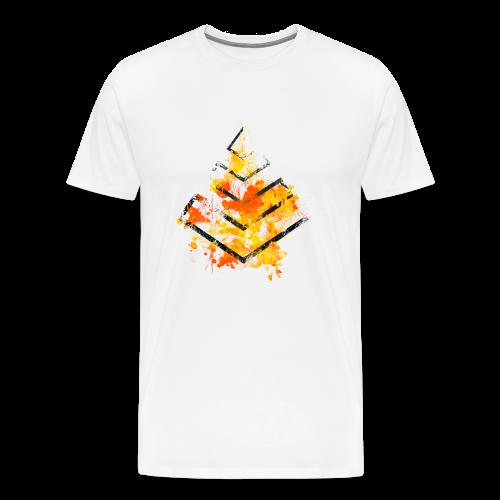 eX Graphic Logo 2 - Männer Premium T-Shirt