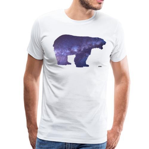 Star Bear, Kombis Original - Premium T-skjorte for menn