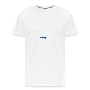 Sheng S4 Hoesje - Mannen Premium T-shirt