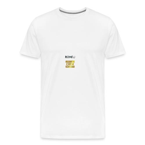 Ramaj - Männer Premium T-Shirt