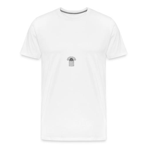 Fr-png - Herre premium T-shirt