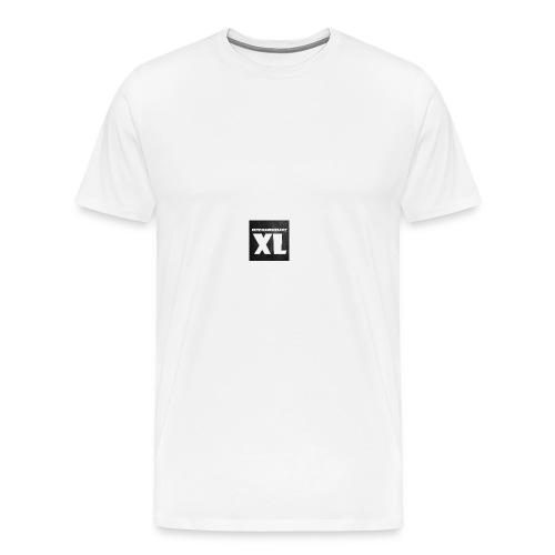 DutchGamingPlanetXL MOK - Mannen Premium T-shirt