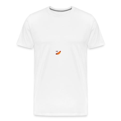 hotdog_light BODY - Maglietta Premium da uomo