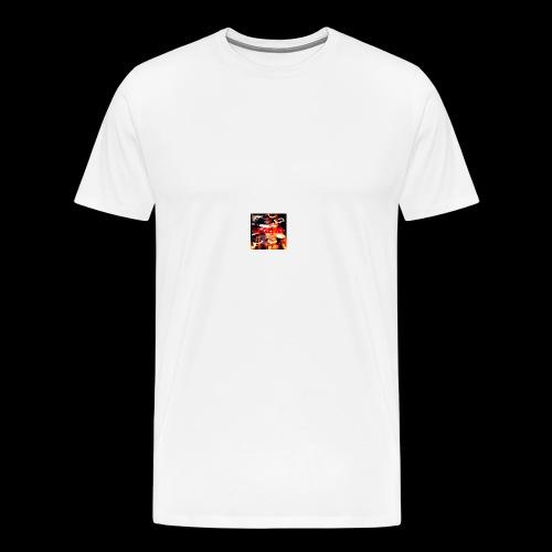 camo legend - Men's Premium T-Shirt
