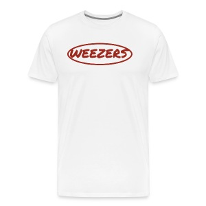 WeeZers Series 1 - Men's Premium T-Shirt