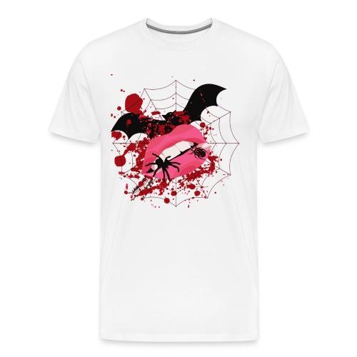 halloween shirt - Männer Premium T-Shirt