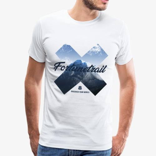 Bergruf - Männer Premium T-Shirt