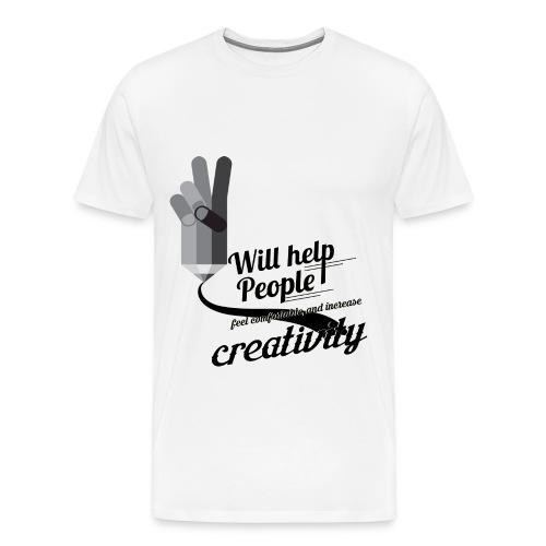crati - Men's Premium T-Shirt