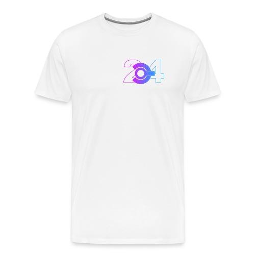 ColoredMänner24 - Männer Premium T-Shirt
