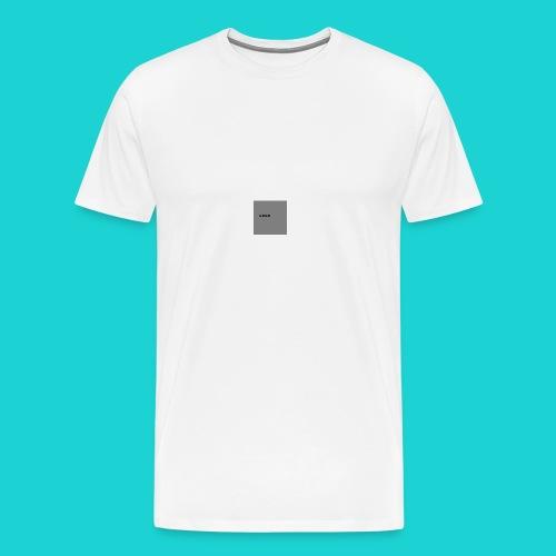 logo-png - Men's Premium T-Shirt