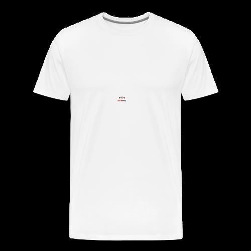 Powerfitness - Männer Premium T-Shirt