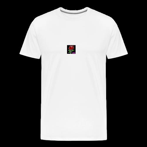 Laneen - T-shirt Premium Homme