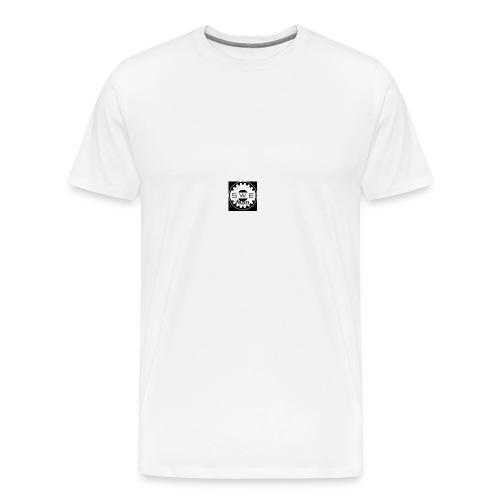swe_man_loggo-png - Premium-T-shirt herr