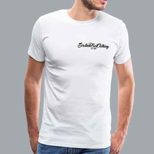 SixteenFootClothing EST 2018 - Men's Premium T-Shirt