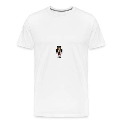 Beautygirle - Mannen Premium T-shirt