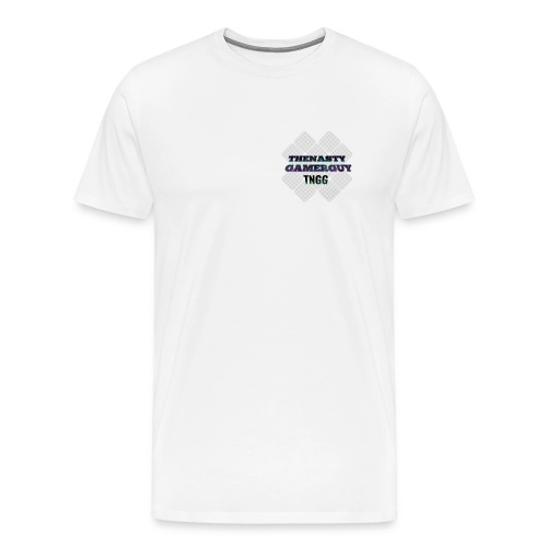 THENASTYGAMERGUY - Men's Premium T-Shirt