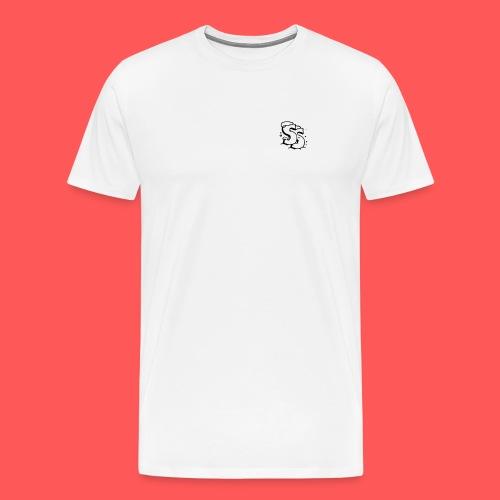 CHRISTMAS_SS - Men's Premium T-Shirt