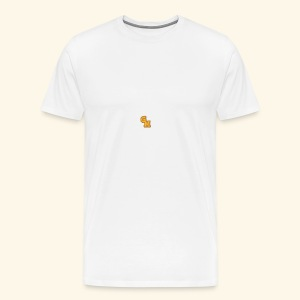George Murphy Design - Men's Premium T-Shirt