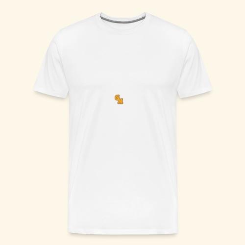 George Murphy Design - Men's Premium T-Shirt