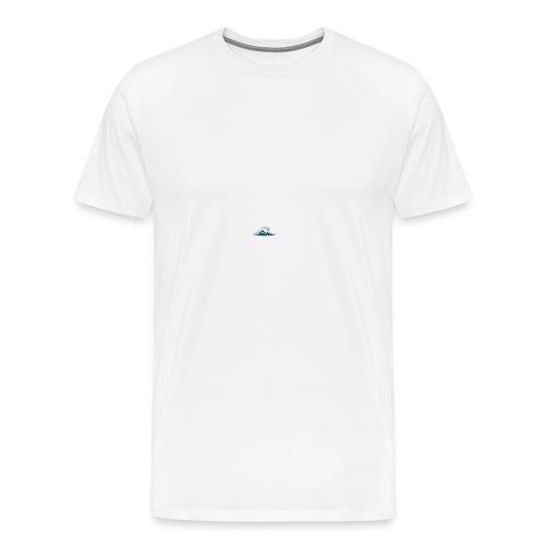 Eagle - Maglietta Premium da uomo