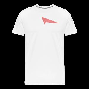 almanoXwo - Männer Premium T-Shirt