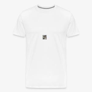 theshark - T-shirt Premium Homme