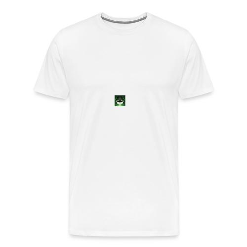 gamerboy 34 mouse pad - Men's Premium T-Shirt