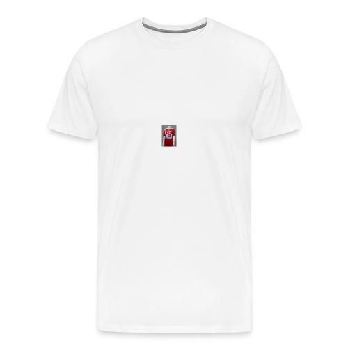 518563-10-1261185785937 - Premium T-skjorte for menn