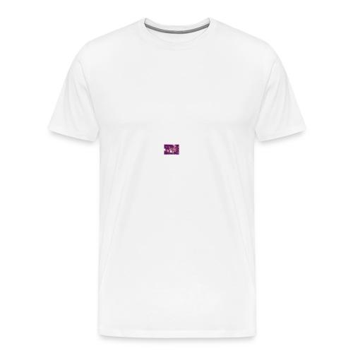 Banier_FrostBreker_2 - T-shirt Premium Homme