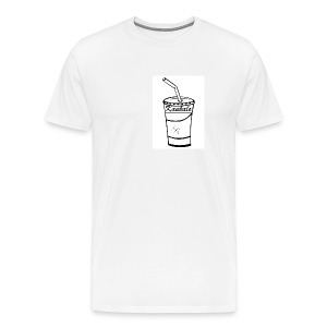 Kaukalo - T-shirt Premium Homme