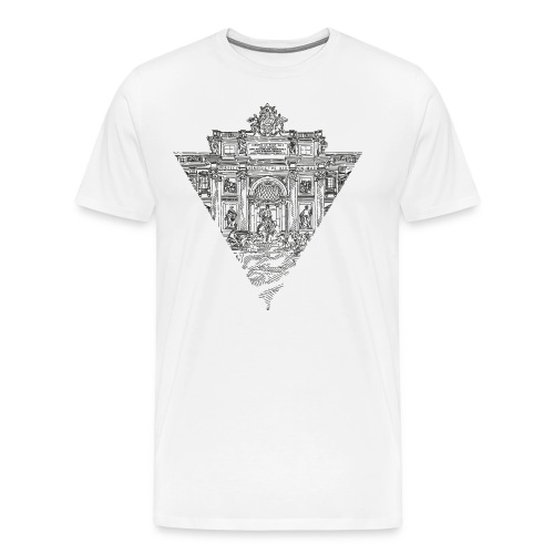 287 ROM - Männer Premium T-Shirt