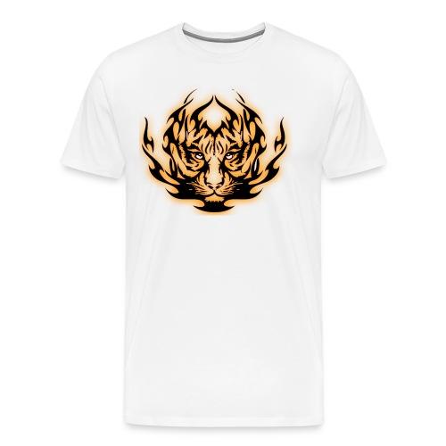 TIGRE 2 - T-shirt Premium Homme
