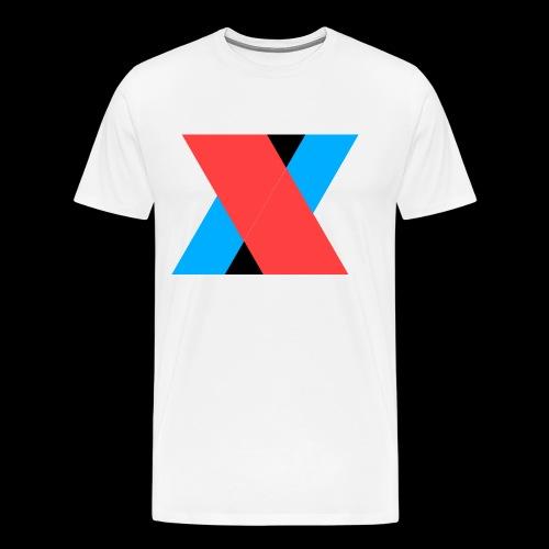 Triangle X - Men's Premium T-Shirt