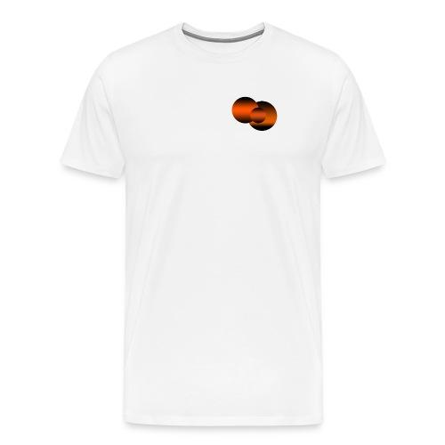 MoonS - T-shirt Premium Homme