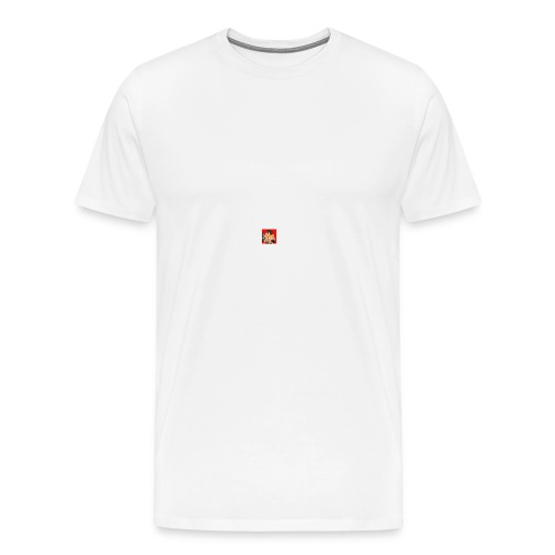 NeverPuCry - Männer Premium T-Shirt