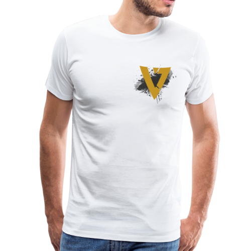 (Black) Limited edition! - Männer Premium T-Shirt