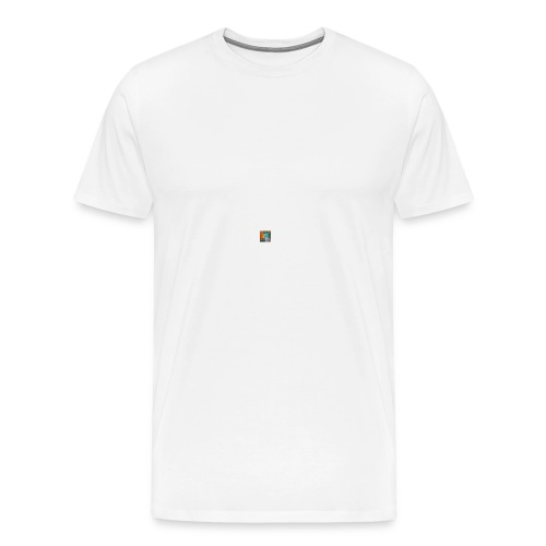 1ST one - Men's Premium T-Shirt