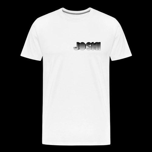 Joshi - Männer Premium T-Shirt