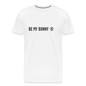 Be My Bunny - Men's Premium T-Shirt