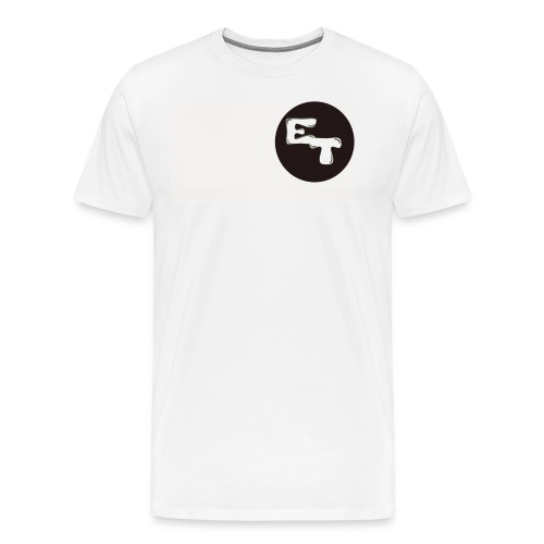 EWAN THOMAS CLOTHING - Men's Premium T-Shirt