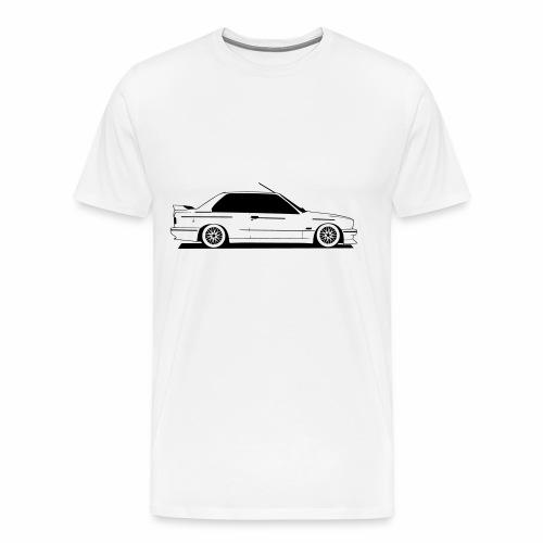 E30 - Männer Premium T-Shirt