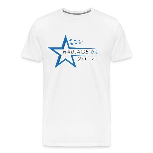 H64 2017 - Men's Premium T-Shirt