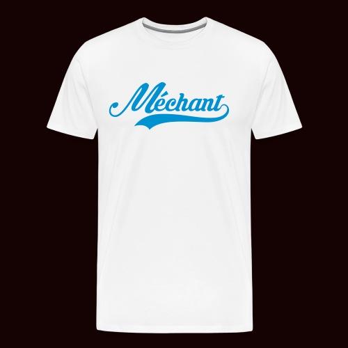 vêtements de musculation - T-shirt Premium Homme