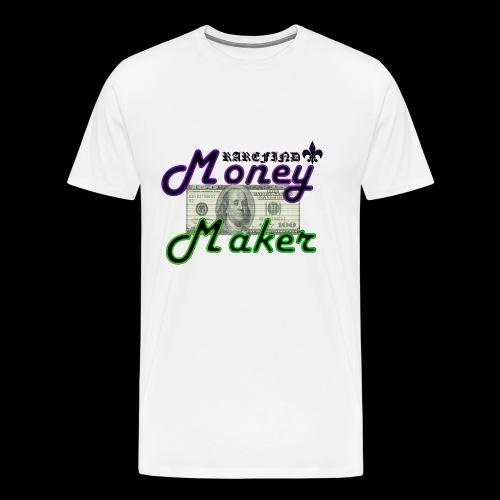 RF MONEY MAKER - Men's Premium T-Shirt