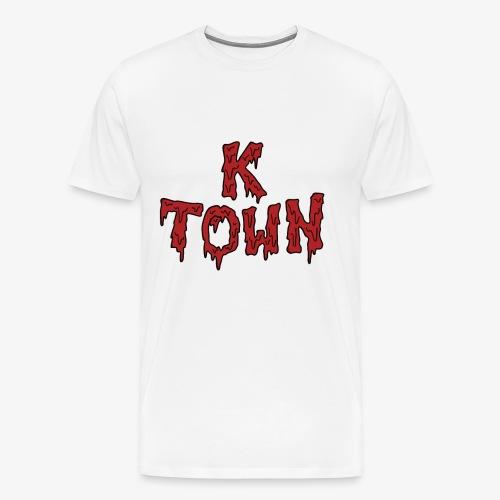 K Town - Männer Premium T-Shirt