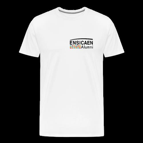 Collection Secondaire - T-shirt Premium Homme