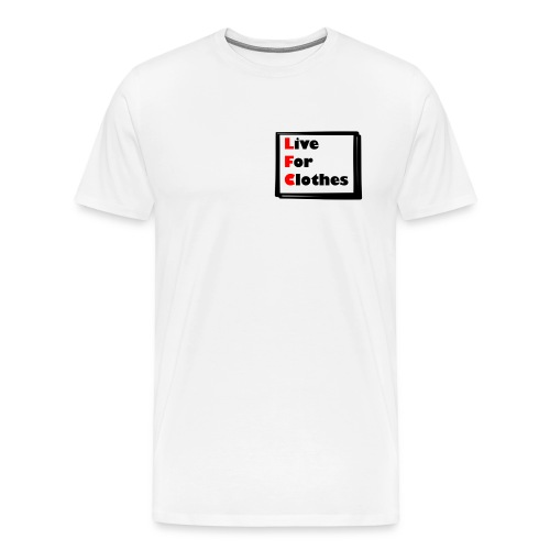 Simpler Design - Men's Premium T-Shirt